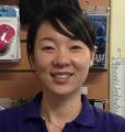 Port Hedland Seafarers Centre - Assistant - Wendy
