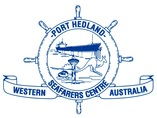 Port Hedland Seafarers Centre - Logo tiny