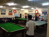 Port Hedland Seafarers Centre Recreation Outdoor Relaxation