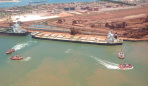 Harbour Tours - Port Hedland Seafarers Centre